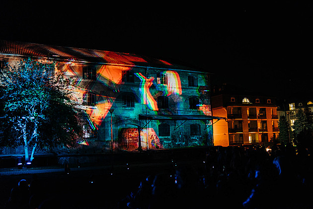 "Programe ""Kaleidoskopa"" posetilo više od 40.000 ljudi"