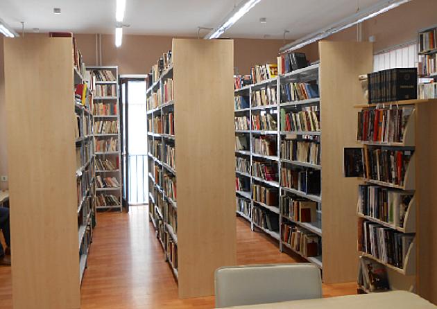 Popust za učlanjenje u Gradsku biblioteku