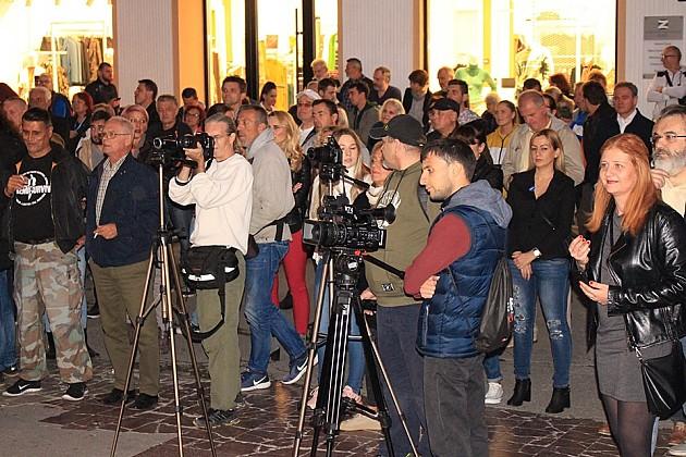 Večeras novi protest SzS u Novom Sadu