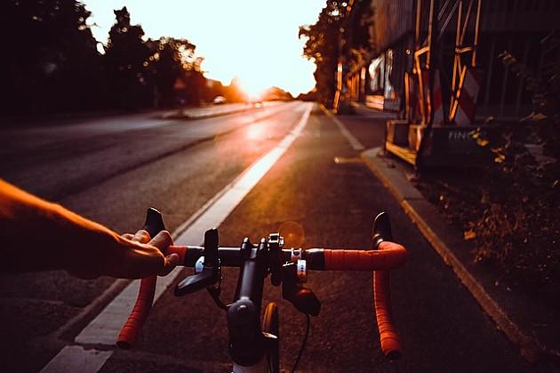 Raste broj biciklista u Novom Sadu