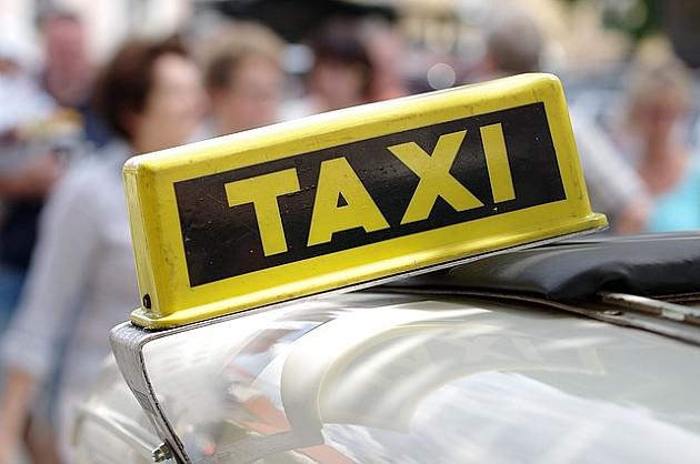Ispit za taksiste početkom novembra