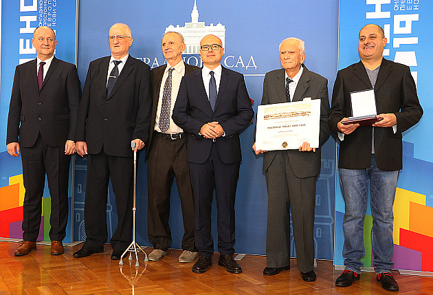 Novi Sad obeležava 75 godina od oslobođenja u Drugom svetskom ratu