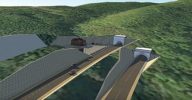 Sutra potpisivanje ugovora za Fruškogorski koridor