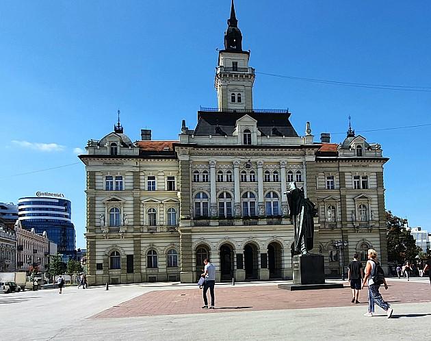 Otvoreno konzularno predstavništvo Mađarske u Novom Sadu