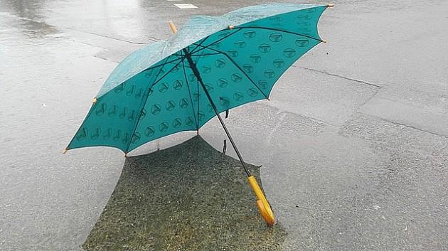 Danas nas očekuje kišovito i hladno vreme