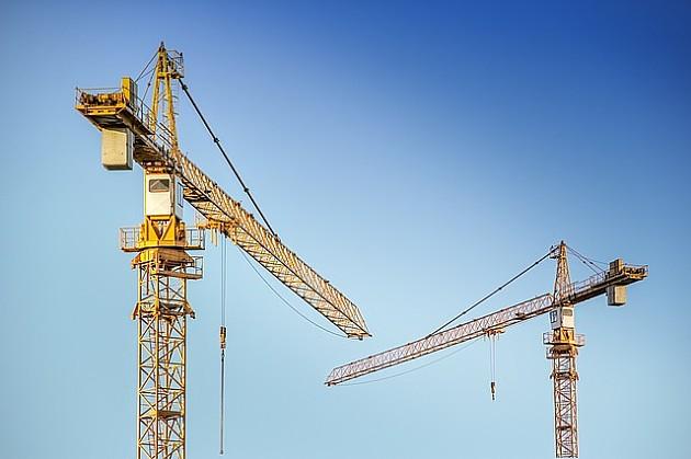 U Novom Sadu aktivno više od 3.200 gradilišta