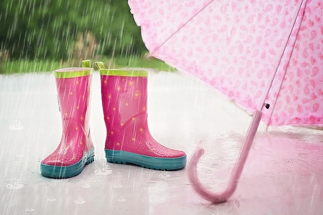 Danas oblačno sa kišom i hladnije