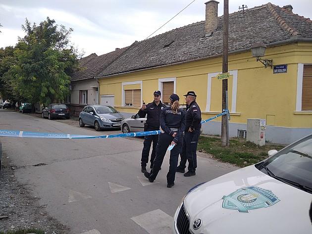 Uhapšen osumnjičeni za napad na policijskog inspektora