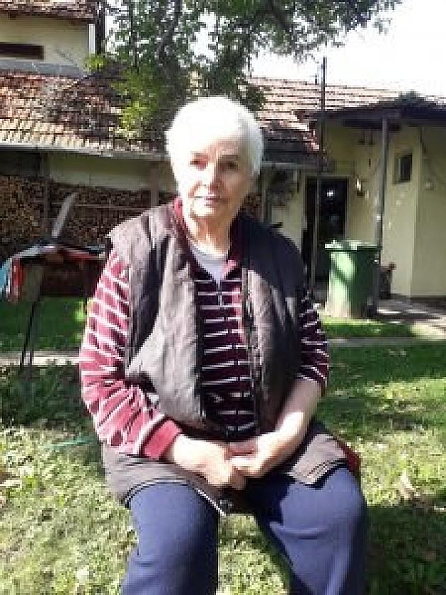 Na Klisi nestala Eva Žarković