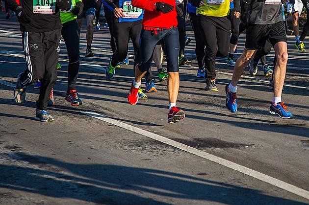 Sutra Novosadski maraton, privremena izmena saobraćaja u delu grada