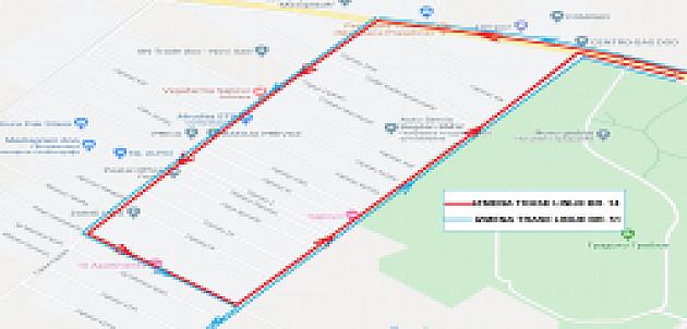 Autobusi GSP-a na linijama 14 i 51 sutra saobraćaju izmenjenom trasom