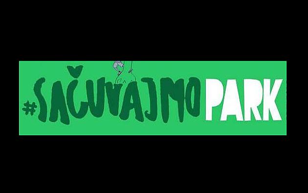 Pridružite se na javnoj raspravi o parku kod Muzeja Vojvodine
