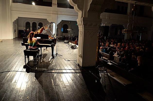 Humanitarni koncert za osobe sa autizmom