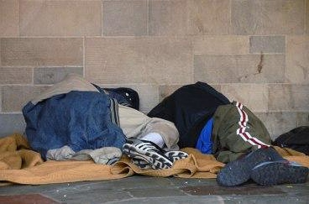 Od sutra prenoćište za beskućnike
