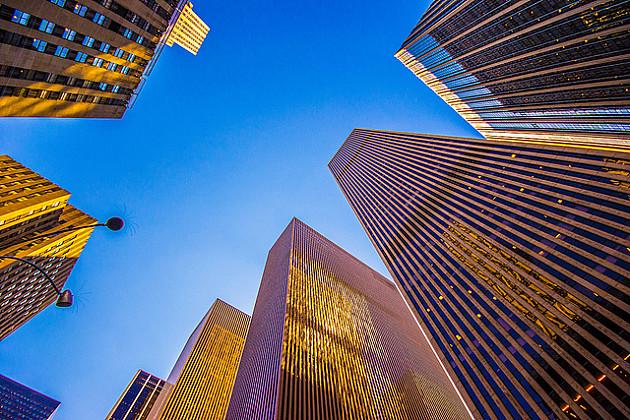 Predlog gradnje nebodera u Novom Sadu