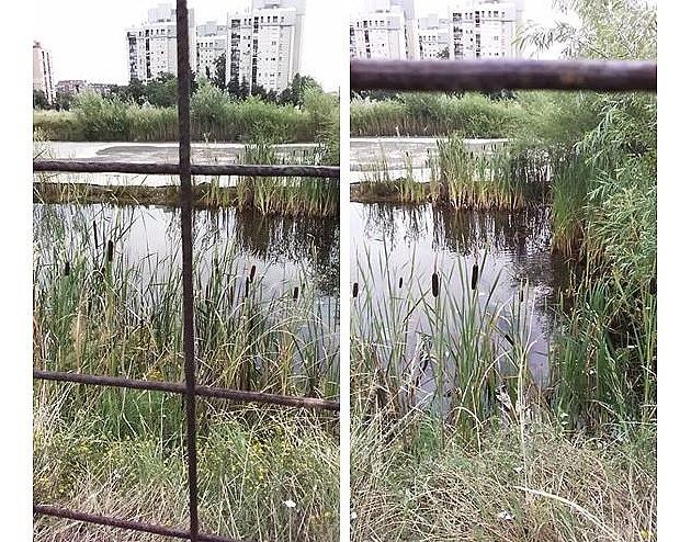 Od sutra zatrpavanje nesuđenog bazena na Novom naselju