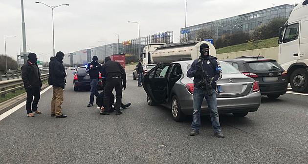 Uhapšena organizovana narko grupa