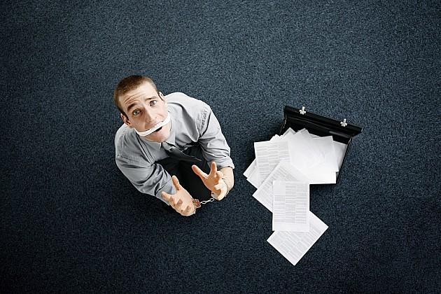 Radnici 20 novosadskih firmi traže svoje zaostale plate