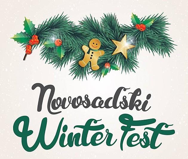"""Večeras otvaranje """"Novosadskog Winter Festa"""""""