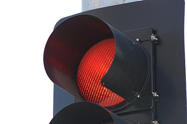 Novi semafor se pušta u redovan rad na Novom naselju