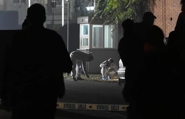 """Marko Markuš ubijen ispred hotela """"Sajam"""""""