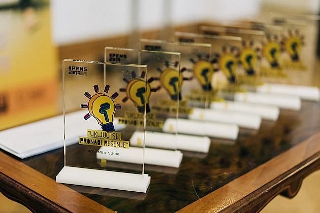 Nagrađene najbolje ideje učenika