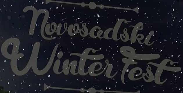 """Sutra se otvara """"Novosadski Winter Fest"""""""