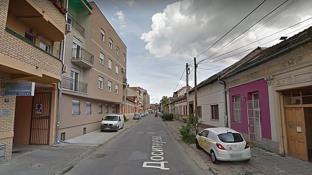 Dositejeva ulica će imati novu rasvetu