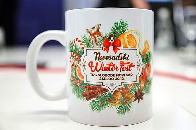 """Novosadski winter fest"" počinje danas na Trgu slobode"