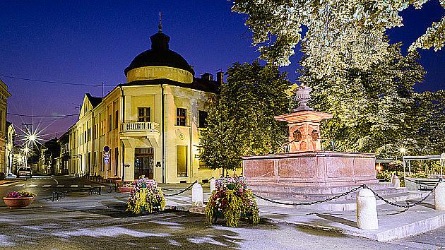 Proglašena vanredna situacija u Sremskim Karlovcima