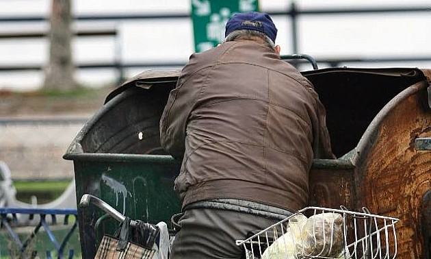 Siromašan svaki četvrti građanin Srbije