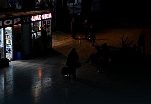 Železnička stanica kao iz horor filma