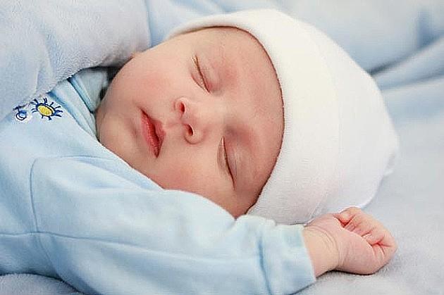 Svakog sata rođena po jedna beba