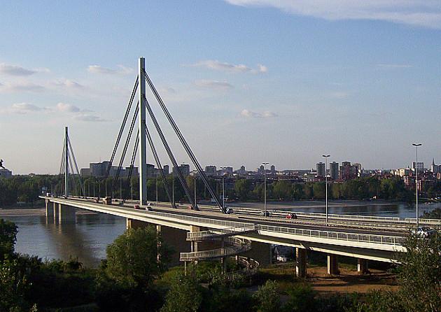 Policajci spasili ženu iz Dunava