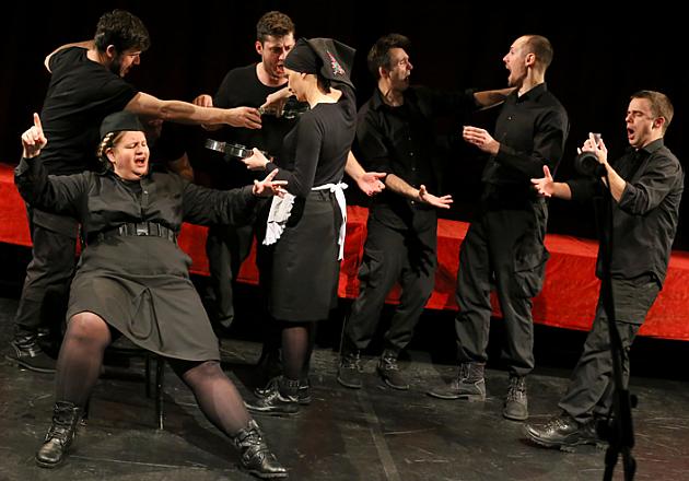 Gradska vlast štedi na kulturi: Pozorišta otkazuju predstave