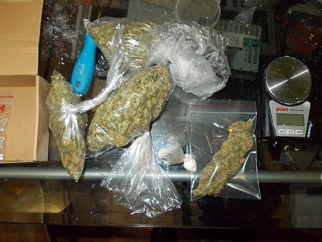 Zaplenjeno više od kilogram droge
