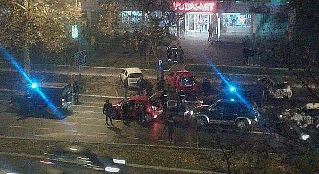 Zaplenjeno oružje verovatno bilo namenjeno islamistima u Francuskoj
