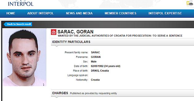 Uhapšen Goran Šarac koji je osumnjičen da je pregazio devojku na Telepu