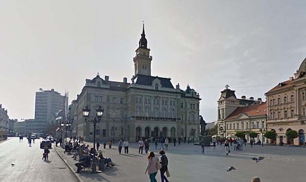 Građanska Vojvodina: Sramno ćutanje gradske vlasi