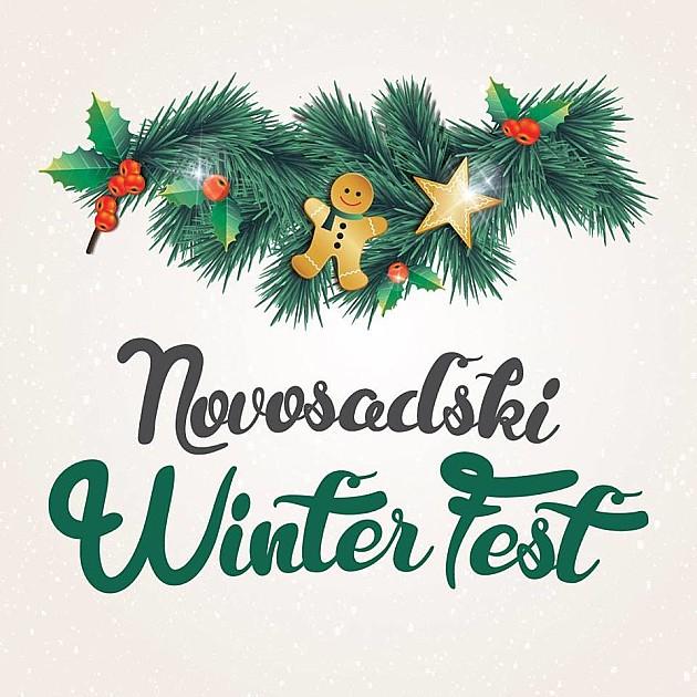 "Otkazan današnji program na ""Novosadskom Winter Festu"""