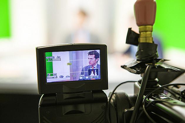Filozofski fakultet dobio televizijski studio