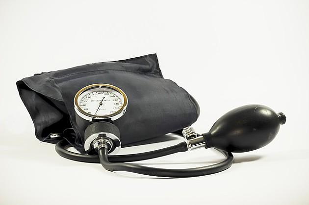 Predavanja o pravilnom merenju krvnog pritiska