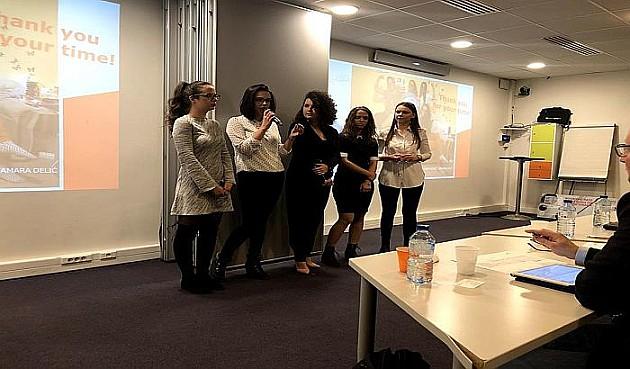 Studentkinje FTN-a osmislile aplikaciju za ljude oštećenog sluha