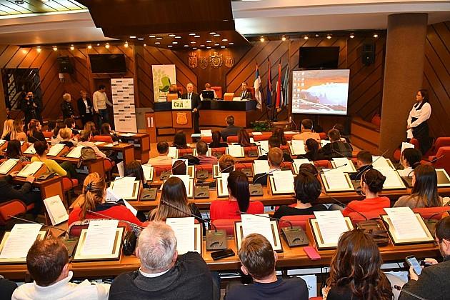 """Održana konferencija """"Partnerstvo za zeleni Novi Sad"""""""