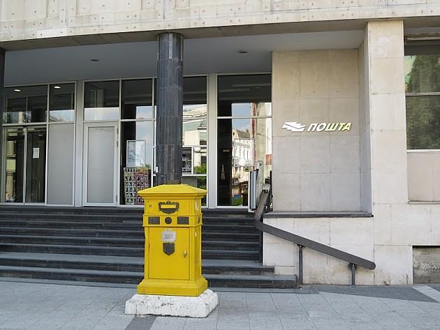 Poštari pristali na uslove Vlade, deo radnika nezadovoljan, očekuje se prekid štrajka nakon potpisivanja dogovorenog