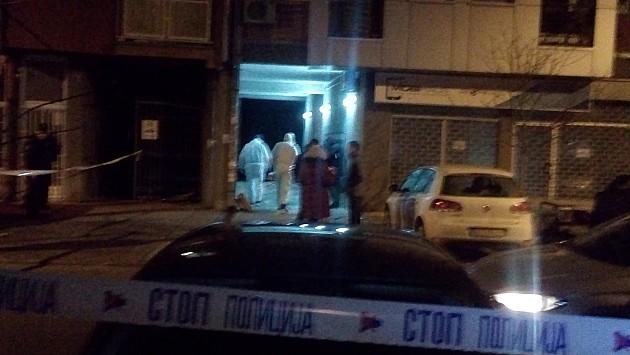 Muškarac na ulici prerezao bivšoj devojci vrat