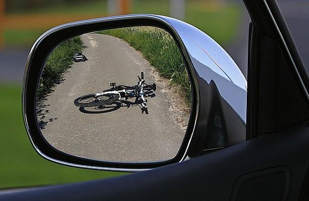 Novosađanin automobilom usmrtio biciklistu na putu Čenej - Sirig
